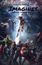 Avengers Imagines by Haylee_Hemmings14