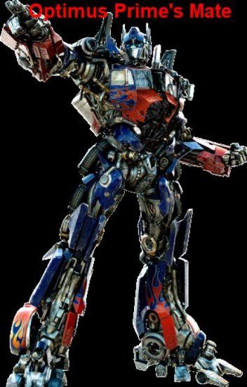 Optimus Prime's Mate - Estellaluna Rose Razerblade Prime