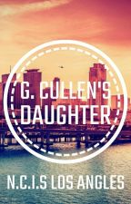 G. Callen Daughter (N.C.I.S Los Angles) by LovePineapples123