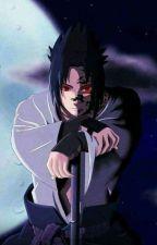 Broken eyes (Male Abused Uchiha Reader X Rwby) by AzuretheWriter