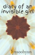 diary of an invisible girl by lynsoohyun