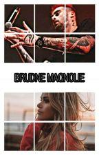 Brudne magnolie || Quebo ||  by blackfabienne