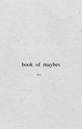 Book of Maybes | d.s. by -adaptation