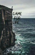 Игра на жизнь by Ficus_69