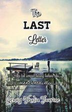 The Last Letter by JennyThaliaF