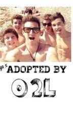 Adopted By O2L by honeyjug