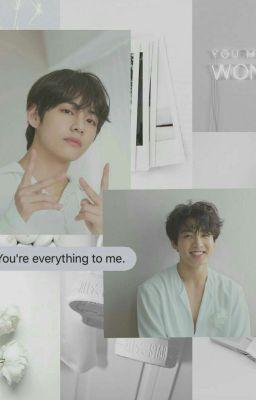 Text | VKook | Yêu anh không baby ?