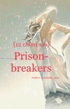 [12 chòm sao] Prison-breakers by Annella_chan