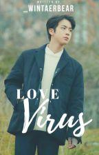 Love Virus: BTS Jin #SaveMeAwards2018 by _wintaerbear
