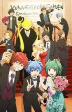 Assassination classroom True or dare by snow-chan4456