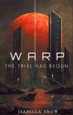 WARP by IsabellaGeri