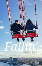 Fallin' \\Van de Beek by Kluivert4Hattrick