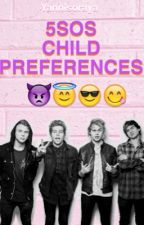 5sos child preferences by amethystmisfits