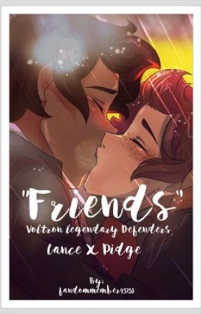 """Foes to friends?"" 