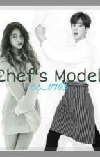 Chef's Model by cc_0703