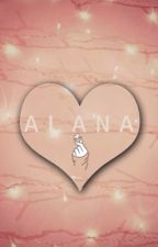Alana by kayisaweirdo