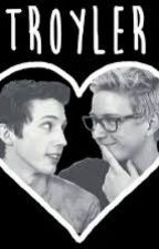 They Don't Know About Us - Troyler by perfectiimperfection