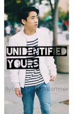 Unidentified Yours - Breance Fiction  by plottwistships