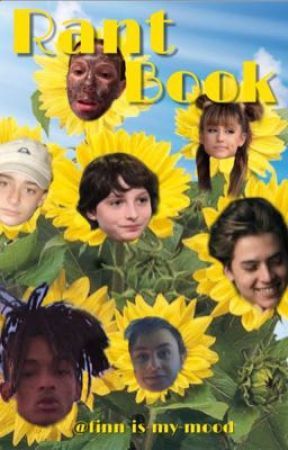 Sunflower Land - R.B. by finn-is-my-mood