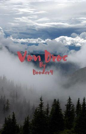 Von Droc by Dooder9