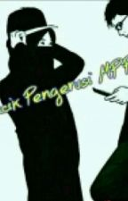 Encik Pengerusi MPP by Cikedutt_