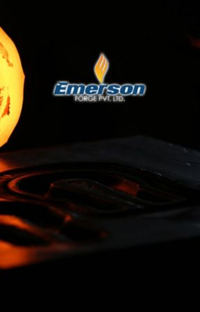 Cold and Hot Die Forging Manufacturer Company India - Emerson Forge