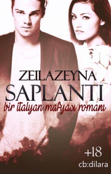 SAPLANTI - BİR İTALYAN MAFYASI ROMANI-