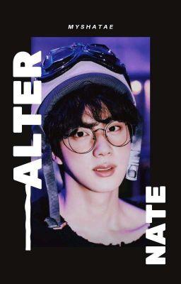 Alternate | Seokjin [√]