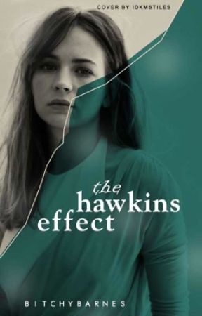 The Hawkins Effect  ⇝  Jonathan Byers by bitchybarnes