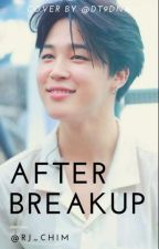 After breakup||PJM by rj_chim