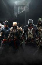 Zodiaki z Assassin's Creed by tmr16171