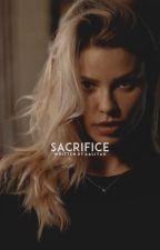 sacrifice「thor odinson.」 by stevensdiana