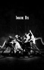 Imagine BTS by AppaDoYeontan
