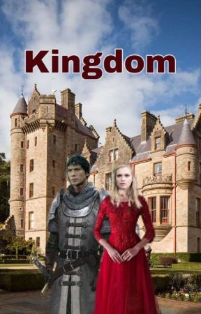 Kingdom by The100delinquent