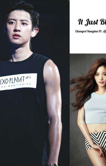 exo chanyeol and nana dating