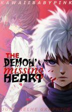 THE DEMON'S MISSING HEART by kawaiibabypink