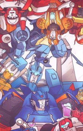 Random Transformers Oneshots & Lemons [Requests Open