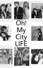 Oh! My City Life [ OMG x NCT ] ID Vers. by rcpunxell