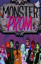 Monster Prom ~ One Shots ~ by abcdefaggot