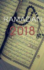 RAMADAN...2018 by xninoussax