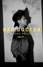 Bad Doctor - Jinyoung ✔️ by tentacpon