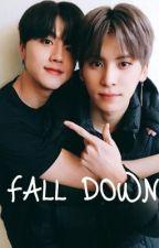 Fall Down {TaeBin} by zuhonoseswag