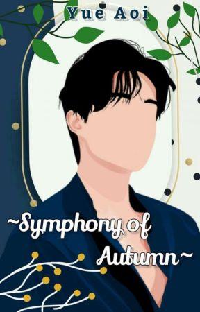 Symphony of Autumn (Sasuke x Sakura) by Yue_aoi