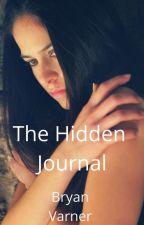 The Hidden Journal  by AngelOfDarknessXIII