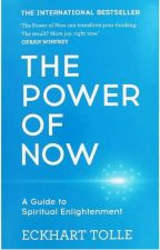 The Power of Now by LeticiaPadilla1