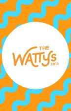 The 2018 Watty Awards by TheWattys