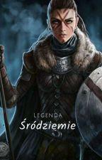 Legenda-Śródziemie by Beloglazyy
