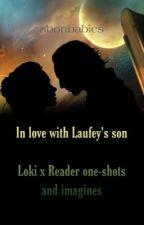 Loki imagines  LOKI X READER  by lokilokiodinson
