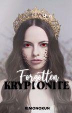 Forgotten Kryptonite (Book 2 of BK)  by Kimonokun
