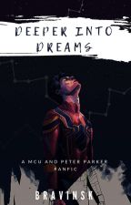 Deeper Into Dreams  ( Tom Holland / Peter Parker ) by VickCampi